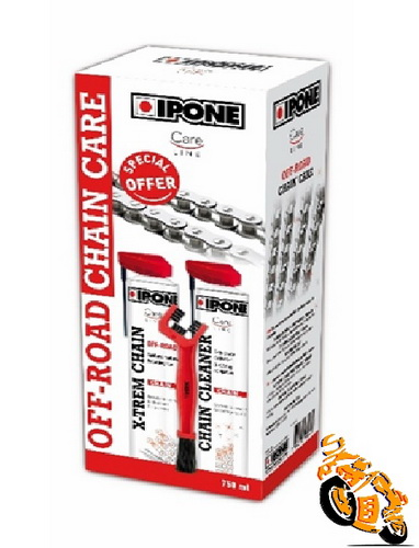 IPONE XTREM CHAIN Off-Road